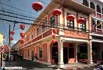 Phuketin vanha kaupunki